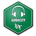 Audacity badge