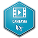 Camtasia badge