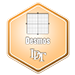 Desmos badge