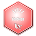 Edublogs badge