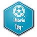 iMovie badge
