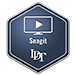 Snagit badge