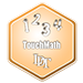TouchMath badge