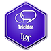 Tricider badge