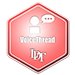 VoiceThread badge